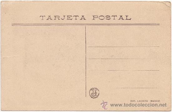Postales: MADRID.- GRAND HOTEL, ARENAL, 19 Y 21. - Foto 2 - 35474747