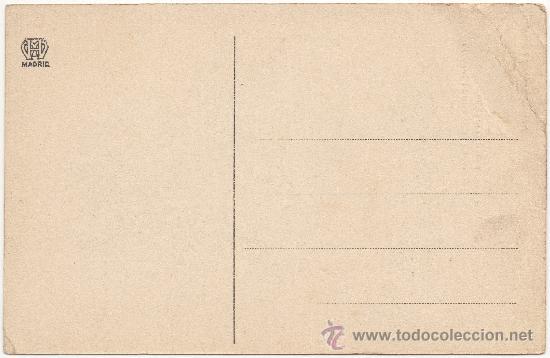 Postales: MONASTERIO DEL ESCORIAL.- RETABLO DEL ALTAR MAYOR. - Foto 2 - 35474929