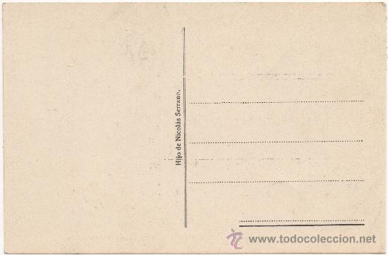 Postales: EL ESCORIAL.- PANTEÓN DE LA INFANTA MARÍA TERESA. - Foto 2 - 35475571