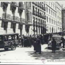 """Postales: MADRID.- REPORTAJES GRAFICOS """"IGLESIAS ANTON"""". Lote 35512006"""