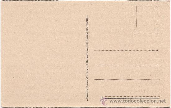 Postales: SAN LORENZO DE EL ESCORIAL.- ESTANQUE DE LA HUERTA. - Foto 2 - 35554706
