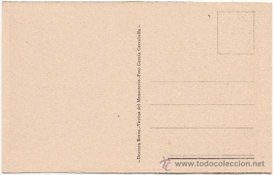 Postales: SAN LORENZO DE EL ESCORIAL.- SALÓN DE EMBAJADORES. - Foto 2 - 35557058