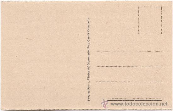 Postales: SAN LORENZO DE EL ESCORIAL.- MONASTERIO. HABITACIONES DE FELIPE II. SALÓN DEL TRONO. - Foto 2 - 35558004