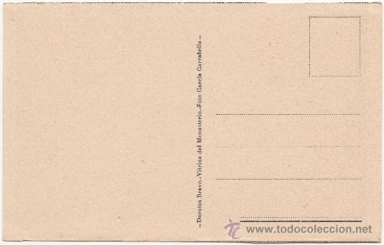 Postales: SAN LORENZO DE EL ESCORIAL.- PANTEÓN DE PÁRVULOS. - Foto 2 - 35587617