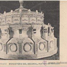 Postales: MONASTERIO DEL ESCORIAL.- PANTEÓN DE PÁRVULOS.. Lote 35587836