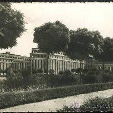 Postales: MADRID - CIUDAD UNIVERSITARIA FACULTAD DE MEDICINA - HELIOTIPIA Nº80. Lote 35701164
