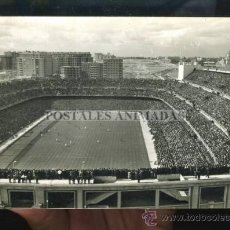 Postales: (A01156) MADRID - ESTADIO SANTIAGO BERNABEU - FISA Nº23. Lote 35701800