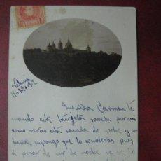 Postales: MADRID - MONASTERIO DEL ESCORIAL - POSTAL FOTOGRAFICA. Lote 35998529