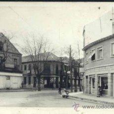 Postales: POZUELO DE ALARCON (MADRID).- VISTA DE UNA CALLE. Lote 36006982