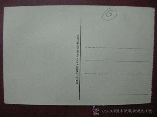 Postales: MADRID - CALLE DE SEVILLA - Foto 2 - 36006155