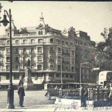 Postales: MADRID.- GLORIETA DE BILBAO. Lote 36156957