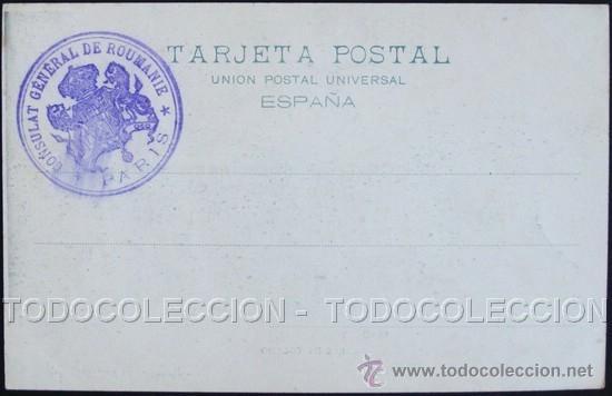Postales: Dorso. - Foto 3 - 36872807
