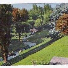 Postales: MADRID-PARQUE DEL OESTE-L.ROISIN. Lote 37016994