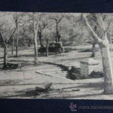 Postales: POSTAL FOTOTIPIA THOMAS BARCELONA SAN LORENZO DE EL ESCORIAL ED. TOMÁS MORA SIN CIRCULAR. Lote 37192750
