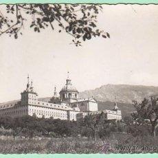 Postkarten - El Escorial, Monasterio, vista general, editor: Dominguez nº 5 - 38209583