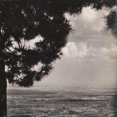 Postkarten - El Escorial, Monasterio, vista general, editor: Dominguez nº 9 - 38209600