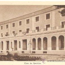 Postales: CARABACHEL ALTO (MADRID).- MISIONERAS DE LA CRUZADA PONTIFICIA. Lote 38297670