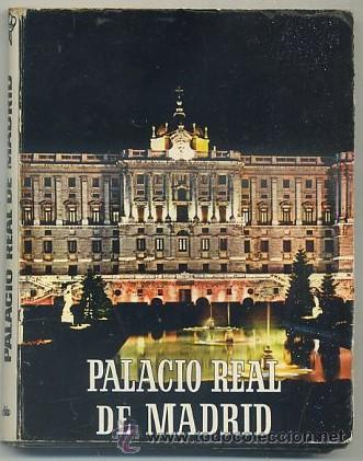 bloc postal palacio real madrid. desplegable de - Buy Postcards from ... 5cf9f4dfd6bba