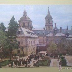 Postkarten - MONASTERIO EL ESCORIAL. ED. DOMINGUEZ - 39315153