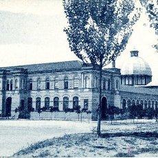 Postales: MADRID. MUSEO DE HISTORIA NATURAL. Lote 39565436