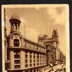Postales: MADRID. AVENIDA DE PI I MARGALL. NO CIRCULADA.. Lote 39991454