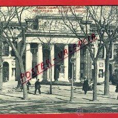Postales: POSTAL, MADRID, MUSEO DE PINTURAS, P90281. Lote 40233161