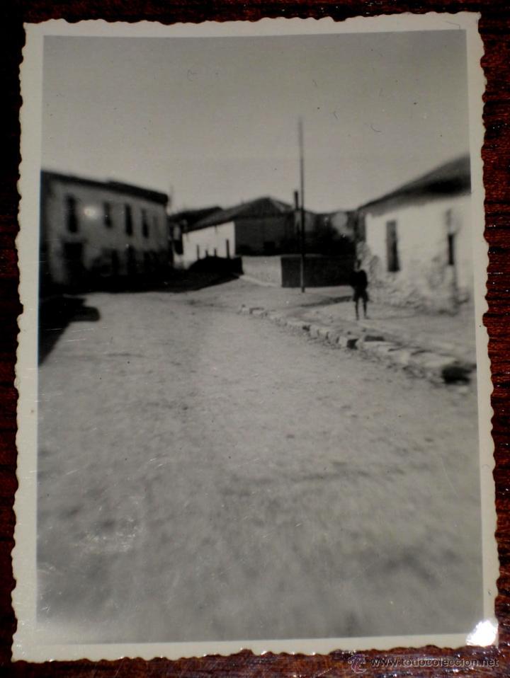 Antigua fotografia de pinto madrid ensanche d comprar - Fotos de pinto madrid ...
