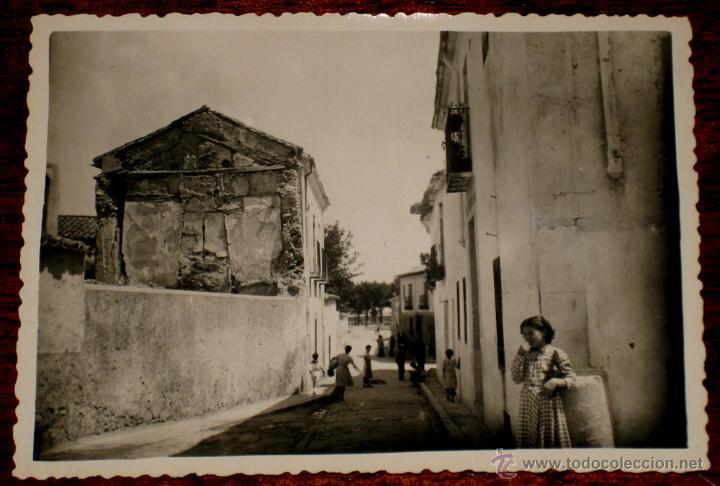 Antigua fotografia de pinto madrid 1951 mid comprar - Fotos de pinto madrid ...