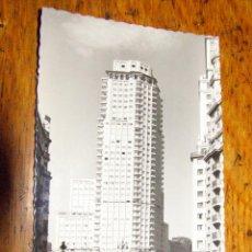 Postales: MADRID - TORRE DE MADRID -. Lote 40330544