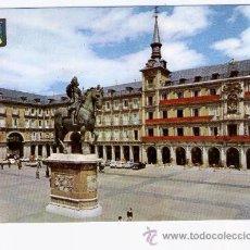 Postales: * MADRID * - PLAZA MAYOR. Lote 40412335