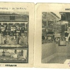 Postales: MADRID.- BARROSO- RADIO -ELECTRICIDAD. Lote 40920662