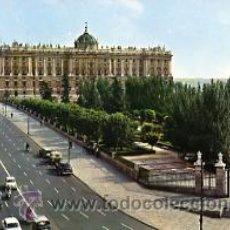 Postales: POSTAL ANTIGUA DE MADRID. Lote 40949373