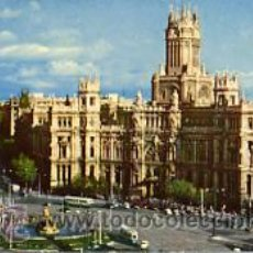 Postales: POSTAL ANTIGUA DE MADRID. Lote 40949624