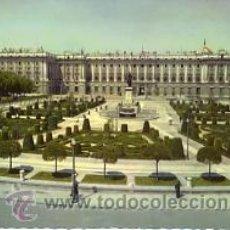 Postales: POSTAL ANTIGUA DE MADRID. Lote 40949662
