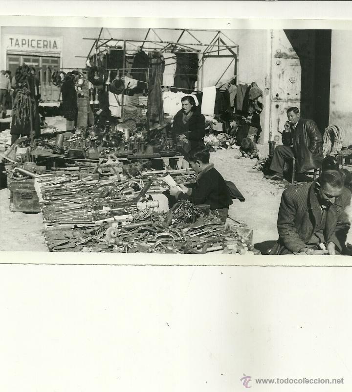 MADRID.- FOTO MANUEL URECH (Postales - España - Comunidad de Madrid Antigua (hasta 1939))