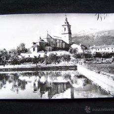 Postales: POSTAL FOTOGRÁFICA SIN CIRCULAR ARCHIVO DEL MONASTERIO EL PAULAR Nº6 21666 VII. Lote 41423003