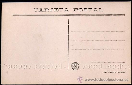 Postales: Dorso. - Foto 3 - 41556612