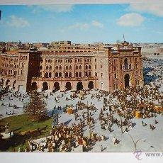 Postales: POSTAL MADRID. PLAZA DE TOROS. EDITADA 1971. Lote 41611707