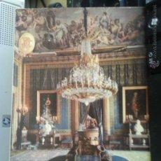 Postales: ANTIGUA POSTAL MADRID SIN CIRCULAR - N 13 PALACIO NACIONAL ANTECAMRA DE GASPARINI . Lote 42192393