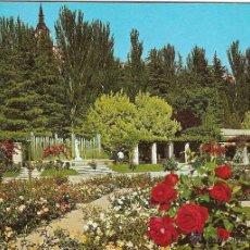 Cartoline: MADRID, PARQUE DEL OESTE ROSALEDA - ESCUDO DE ORO Nº 48 - ESCRITA. Lote 42655171
