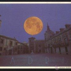 Postales: A-0082- MADRID. PLAZA DE LA VILLA. Lote 42848584