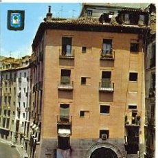 Postales: 72-ESP110. POSTAL MADRID. ARCO DE CUCHILLEROS. Lote 43212575