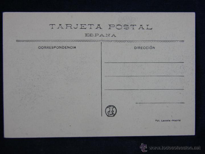 Postales: postal sin circular 15 El escorial panteón de los Reyes 14 x 9 cm - Foto 2 - 43346229