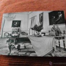 Postales: ARANJUEZ PALACIO REAL SALA DE MUSICA LA DE LAS FOTOS MIRA MAS POSTALES EN MI TIENDA VISITALA. Lote 43619531