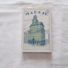 Postales: MADRID. Lote 43671236
