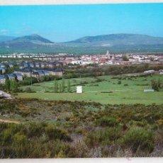Postales: POSTAL DE GUADARRAMA (MADRID).. Lote 44284870