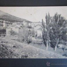 Postales: POSTAL MADRID. EL ESCORIAL. SAN LORENZO DEL ESCORIAL. MONASTERIO. . Lote 44288698