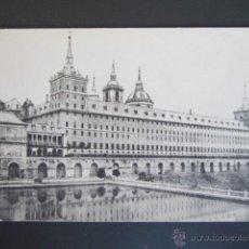 Postales: POSTAL MADRID. EL ESCORIAL. MONASTERIO DEL ESCORIAL. . Lote 44288784