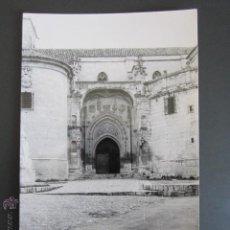 Postales: FOTO POSTAL MADRID. TORRELAGUNA. . Lote 44297412