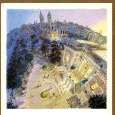 Postales: POSTAL - MADRID. Lote 44884572